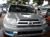Photo Toyota 4Runner 2004 Silver