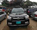Photo 2010 Black Automatic Toyota 4-Runner