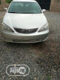 Photo Toyota Camry 2005 Silver