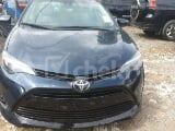 Photo 2017 Other Automatic Toyota Corolla