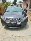 Photo Toyota Venza 2010 Gray
