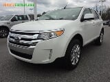 Photo 2011 Ford EDGE used car for sale in Lagos...
