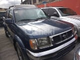 Photo 2001 Blue Automatic Nissan Frontier
