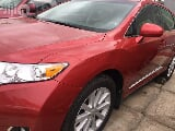 Photo Toyota Venza 2013 Red