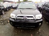 Photo 2006 Black Automatic Toyota 4-Runner