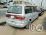 Photo Ford Galaxy 2002 Silver