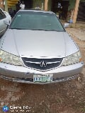 Photo Acura Tl 2004 Sedan Silver