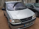 Photo 2001 Silver Manual Opel Sintra