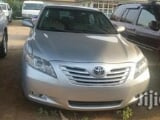 Photo Toyota Camry 2006 Silver