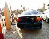 Photo Bmw 535I 2007 Black