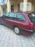 Photo Peugeot 406 2003 Coupe Red