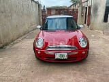 Photo 2006 Red Automatic Mini Cooper