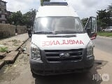 Photo Clean Ford Transit 2010 White