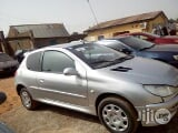 Photo Peugeot 206 2000 Silver