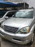 Photo 2005 Silver Automatic Lexus GX