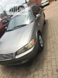 Photo Toyota Camry 1999 Automatic Gray