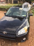 Photo Toyota Rav4 2010 Black