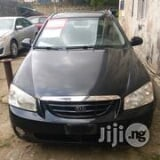 Photo Kia Cerato 2005 Black