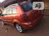 Photo Pontiac Vibe 2014 Orange