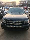 Photo Toyota Tundra 2005 4X4 Sr5 Access Cab Black
