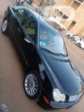 Photo Mercedes-Benz C240 2003 Black