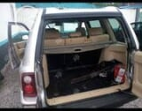 Photo Land Rover Freelander 2002 Gold