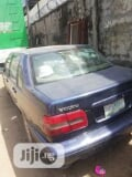 Photo Volvo S70 1998 Blue