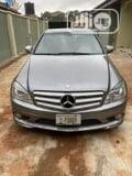 Photo Mercedes-Benz C300 2008 Gray