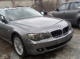 Photo Bmw 7 Series 2008 Gray