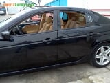 Photo 2012 Acura TL used car for sale in Lagos...