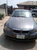 Photo Bmw 325I 2008 Black