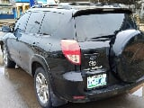 Photo Toyota Rav4 2008 3.5 Sport 4X4 Black