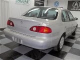 Photo 2001 Toyota Corolla