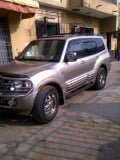 Photo Now Selling, 2000 Mitsubishi Montero