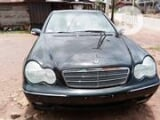 Photo Mercedes-Benz C230 2005 Black
