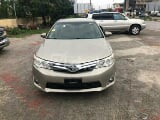 Photo 2013 Gold Automatic Toyota Camry
