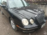 Photo Kia Amanti 2005 Black