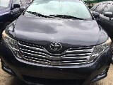 Photo Toyota Venza 2011 Black