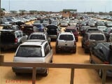 Photo Tokunbo cars for sales at cheap rate