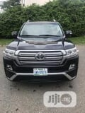 Photo Toyota Land Cruiser 2010 Black