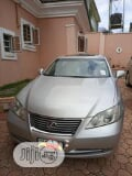Photo Lexus ES 2009 350 Silver