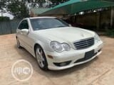 Photo Mercedes-Benz C230 2007 White
