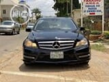 Photo Mercedes-Benz C350 2013 Black