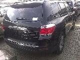 Photo Tokunbo 2012 Toyota Highlander Sport Edition...