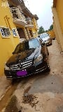 Photo Mercedes-Benz C350 2008 Black