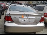 Photo Gold toyota camry 2005 at ibadan