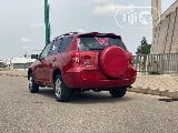 Photo Toyota Rav4 2008 200 4X4 Automatic Red