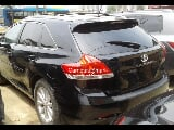 Photo Black toyota venza 2009