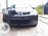Photo Mazda Cx-7 2008 Grand Touring 4Wd Black