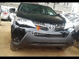 Photo Black toyota rav4 2013 at ojodu berger lagos